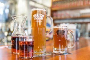 Pizza & Beer - SQZBX Hot Springs, AR